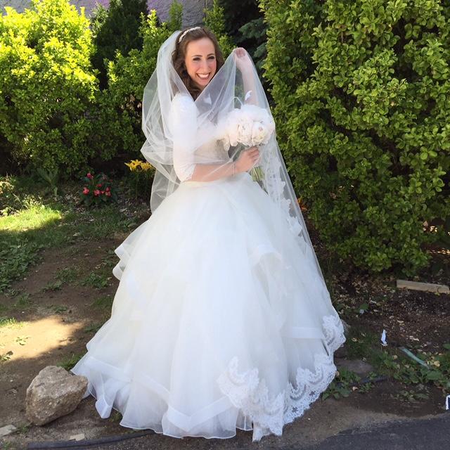 bride summer 2015