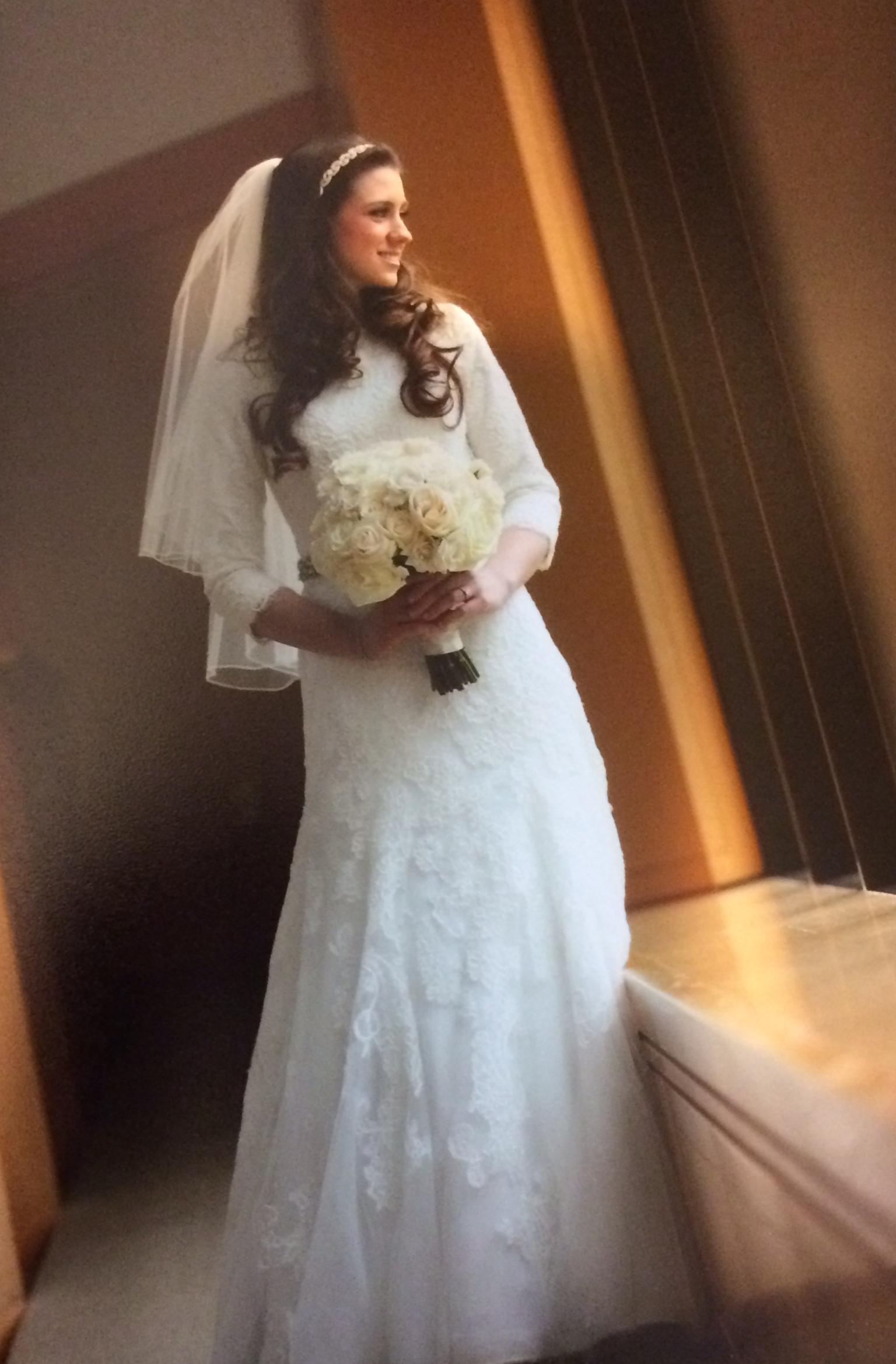 niece bride