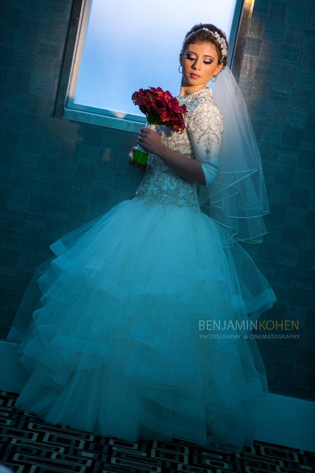 one more bride