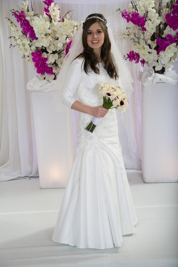 rebecca for 2016 brides
